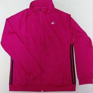 ADIDAS ClimaLite Athletic jacket